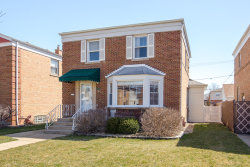 Photo of 10743 S Trumbull Avenue, CHICAGO, IL 60655 (MLS # 09923802)