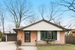 Photo of 1715 S Grace Avenue, PARK RIDGE, IL 60068 (MLS # 09923837)
