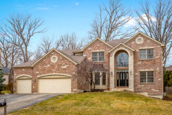 Photo of 3407 Lakewood Drive, CRYSTAL LAKE, IL 60012 (MLS # 09923866)