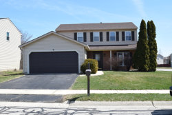 Photo of 821 Huron Court, CAROL STREAM, IL 60188 (MLS # 09924012)