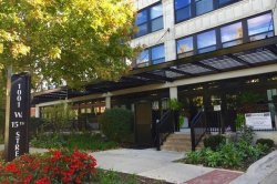 Photo of 1001 W 15th Street, Unit Number 332, CHICAGO, IL 60608 (MLS # 09924025)