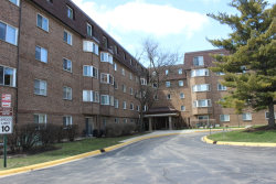 Photo of 220 S Roselle Road, Unit Number 207, SCHAUMBURG, IL 60193 (MLS # 09924029)