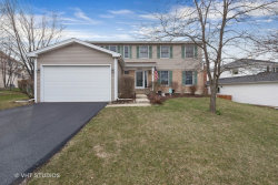Photo of 875 Hampton Drive, CAROL STREAM, IL 60188 (MLS # 09924122)