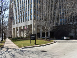 Photo of 2626 N Lakeview Avenue, Unit Number 406, CHICAGO, IL 60614 (MLS # 09924148)