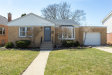Photo of 8028 N Oketo Avenue, NILES, IL 60714 (MLS # 09924272)