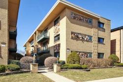 Photo of 6870 N Northwest Highway, Unit Number HWY2F, CHICAGO, IL 60631 (MLS # 09924315)