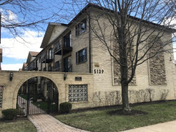 Photo of 5139 N East River Road, Unit Number 267C, CHICAGO, IL 60656 (MLS # 09924335)