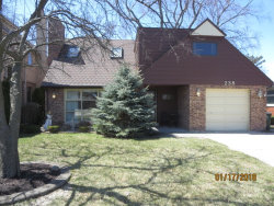 Photo of 238 N Rose Avenue, PARK RIDGE, IL 60068 (MLS # 09924360)
