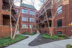 Photo of 6618 N Ashland Avenue, Unit Number 2A, CHICAGO, IL 60626 (MLS # 09924405)