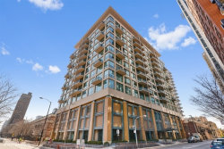 Photo of 125 E 13th Street, Unit Number 1412, CHICAGO, IL 60605 (MLS # 09924544)