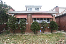 Photo of 7305 S Prairie Avenue, CHICAGO, IL 60619 (MLS # 09924766)
