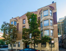 Photo of 747 N Sedgwick Street, Unit Number 4FN, CHICAGO, IL 60654 (MLS # 09924775)