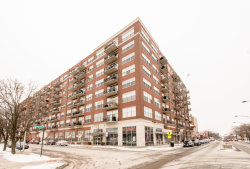 Photo of 6 S Laflin Street, Unit Number 907, CHICAGO, IL 60607 (MLS # 09924991)