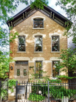 Photo of 1935 N Cleveland Avenue, CHICAGO, IL 60614 (MLS # 09925187)