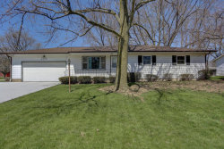 Photo of 2606 Rolling Acres Drive, CHAMPAIGN, IL 61822 (MLS # 09925523)