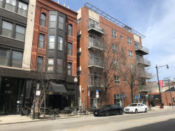 Photo of 6 N May Street, Unit Number 202, CHICAGO, IL 60607 (MLS # 09925534)