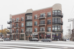 Photo of 2954 W Irving Park Road, Unit Number 2F, CHICAGO, IL 60618 (MLS # 09925903)