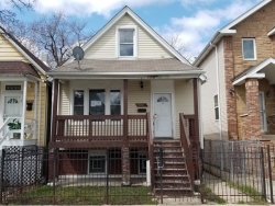 Photo of 9206 S Drexel Avenue, CHICAGO, IL 60619 (MLS # 09926098)