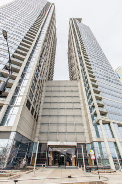 Photo of 600 N Lake Shore Drive, Unit Number 1203, CHICAGO, IL 60611 (MLS # 09926148)