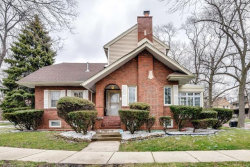 Photo of 11039 S Bell Avenue, CHICAGO, IL 60643 (MLS # 09926199)