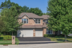 Photo of 888 Forest Glen Court, BARTLETT, IL 60103 (MLS # 09926740)