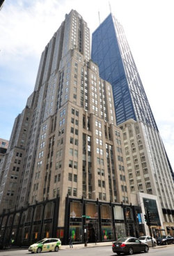 Photo of 159 E Walton Place, Unit Number 15A, CHICAGO, IL 60611 (MLS # 09927325)