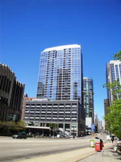 Photo of 240 E Illinois Street, Unit Number 2201, CHICAGO, IL 60611 (MLS # 09927370)