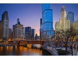 Photo of 401 N Wabash Avenue, Unit Number 52E, CHICAGO, IL 60611 (MLS # 09927569)