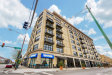 Photo of 1601 W School Street, Unit Number 506, CHICAGO, IL 60657 (MLS # 09929004)