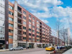 Photo of 873 N Larrabee Street, Unit Number 210, CHICAGO, IL 60610 (MLS # 09930101)