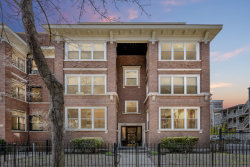 Photo of 5516 S Everett Avenue, Unit Number 3, CHICAGO, IL 60637 (MLS # 09930138)