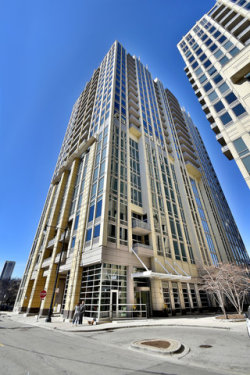Photo of 700 N Larrabee Street, Unit Number 1011, CHICAGO, IL 60654 (MLS # 09930174)