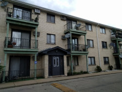 Photo of 2016 N Harlem Avenue, Unit Number 7W, ELMWOOD PARK, IL 60707 (MLS # 09941543)