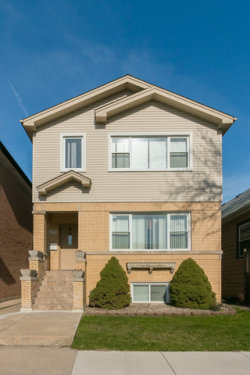 Photo of 2731 N 73rd Avenue, ELMWOOD PARK, IL 60707 (MLS # 09942072)