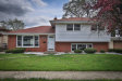 Photo of 739 E 168th Place, SOUTH HOLLAND, IL 60473 (MLS # 09947088)