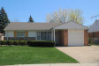 Photo of 1101 E Grant Drive, DES PLAINES, IL 60016 (MLS # 09948922)
