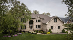 Photo of 1205 Pleasant Place, LEMONT, IL 60439 (MLS # 09949062)