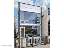 Photo of 1421 N Cleaver Street, CHICAGO, IL 60642 (MLS # 09949563)