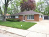 Photo of 433 Natoma Street, PARK FOREST, IL 60466 (MLS # 09950125)