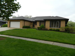 Photo of 608 Catino Court, Roselle, IL 60172 (MLS # 09950165)