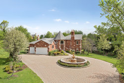 Photo of 8 Woodland Drive, LEMONT, IL 60439 (MLS # 09950387)