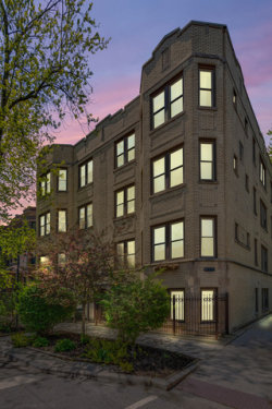 Photo of 2856 N Albany Avenue, Unit Number 1, CHICAGO, IL 60618 (MLS # 09951296)