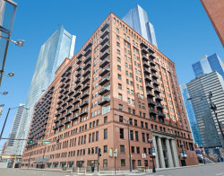 Photo of 165 N Canal Street, Unit Number 1305, CHICAGO, IL 60606 (MLS # 09951890)