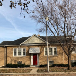 Photo of 5757 W Eastwood Avenue, CHICAGO, IL 60630 (MLS # 09952057)