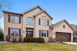 Photo of 446 Pond View Lane, BARTLETT, IL 60103 (MLS # 09952325)