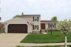 Photo of 1912 Scarboro Drive, GLENDALE HEIGHTS, IL 60139 (MLS # 09952440)