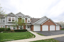 Photo of 200 Norfolk Court, Unit Number 5, Roselle, IL 60172 (MLS # 09952459)