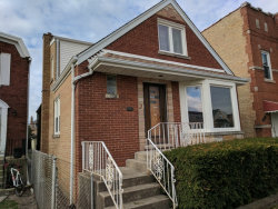 Photo of 6041 W Gunnison Street, CHICAGO, IL 60630 (MLS # 09952806)