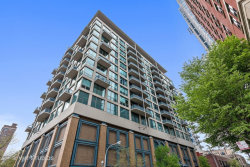 Photo of 125 E 13th Street, Unit Number 712, CHICAGO, IL 60605 (MLS # 09952921)