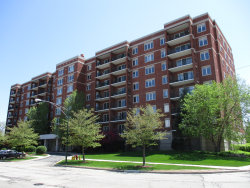 Photo of 5555 N Cumberland Avenue, Unit Number 510, CHICAGO, IL 60656 (MLS # 09952965)